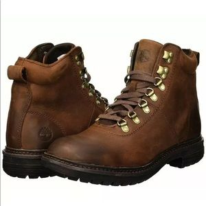 2bf0bc8466e Timberland Men's Logan Bay AirPin Hiker Ankle Boot NWT